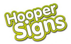 Hoopersigns logo
